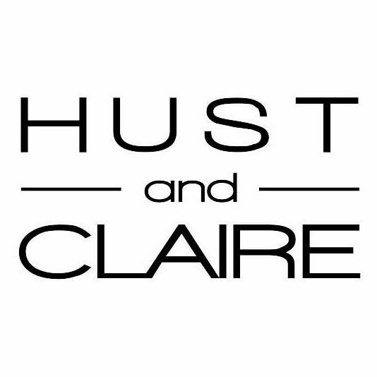HUST AND CLAIRE